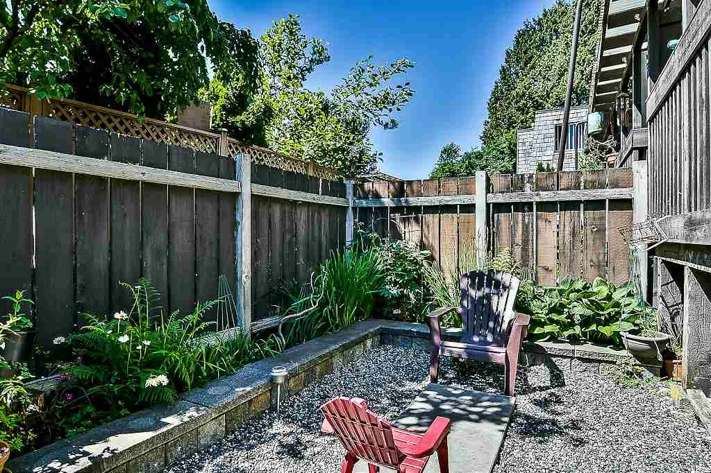 Townhouse at 14 11735 89A AVENUE, Unit 14, N. Delta, British Columbia. Image 1