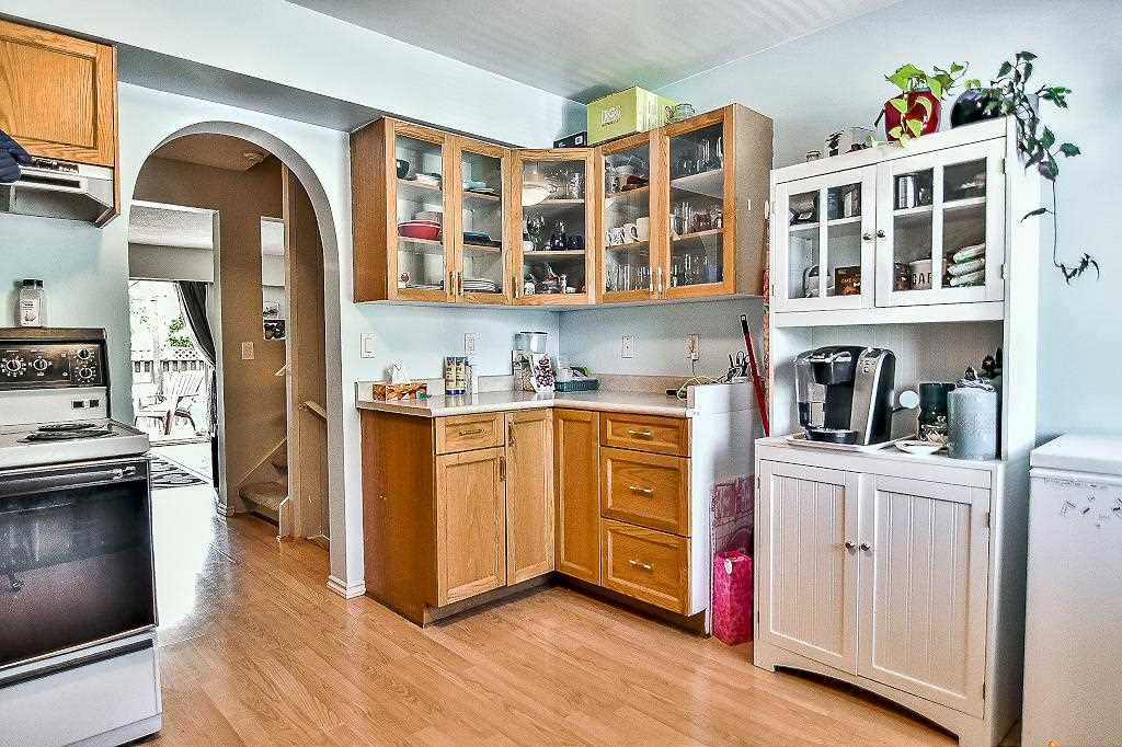 Townhouse at 14 11735 89A AVENUE, Unit 14, N. Delta, British Columbia. Image 7