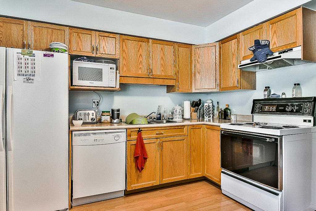 Townhouse at 14 11735 89A AVENUE, Unit 14, N. Delta, British Columbia. Image 8