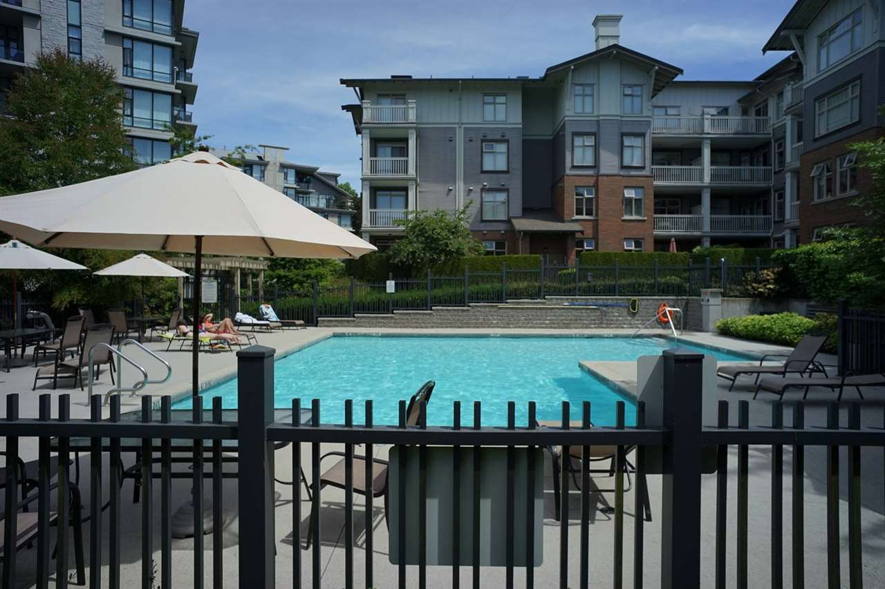 Condo Apartment at 418 2083 W 33RD AVENUE, Unit 418, Vancouver West, British Columbia. Image 14