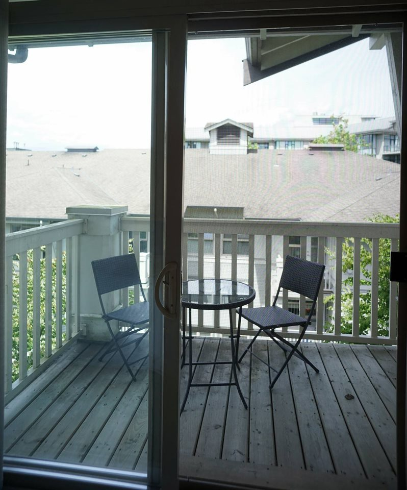 Condo Apartment at 418 2083 W 33RD AVENUE, Unit 418, Vancouver West, British Columbia. Image 15