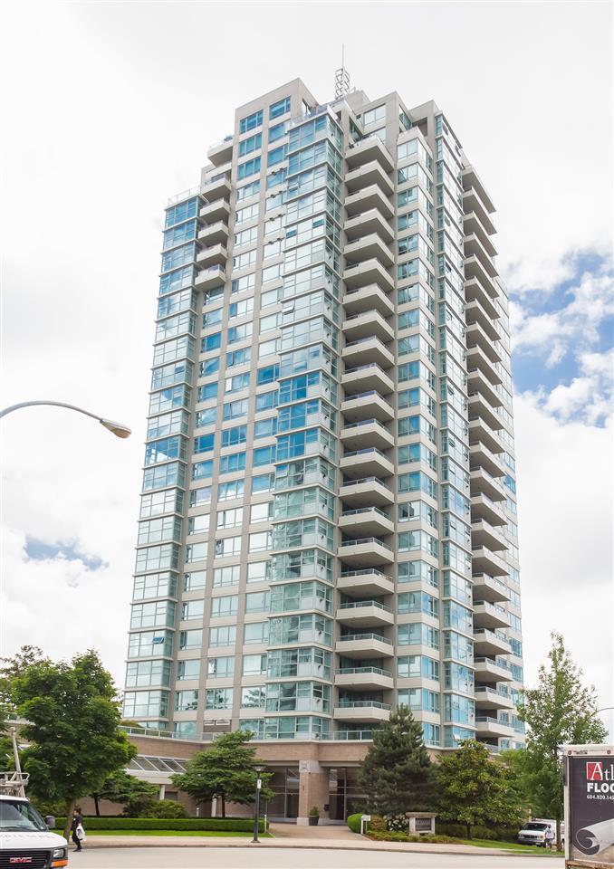 Condo Apartment at 1304 4388 BUCHANAN STREET, Unit 1304, Burnaby North, British Columbia. Image 1