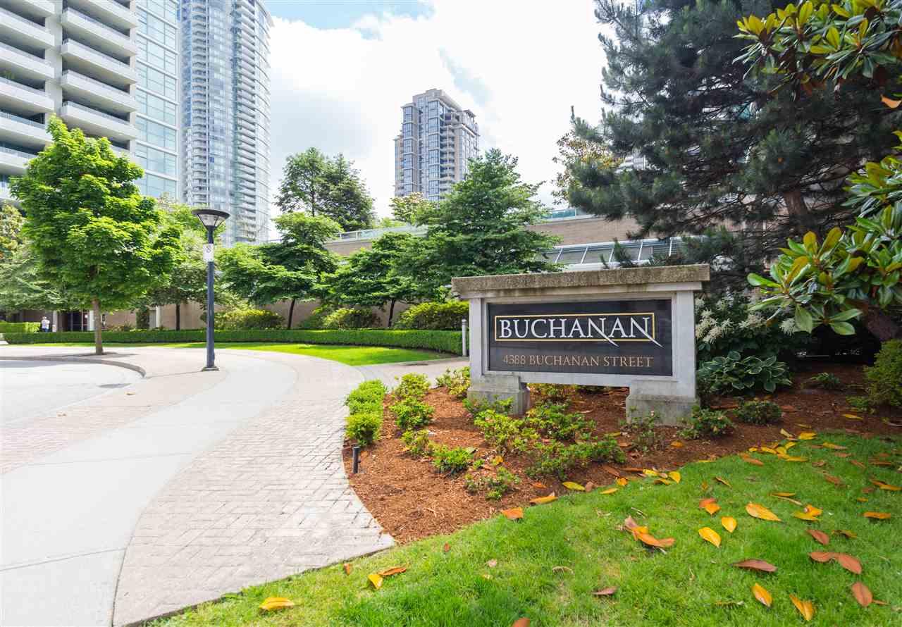 Condo Apartment at 1304 4388 BUCHANAN STREET, Unit 1304, Burnaby North, British Columbia. Image 2