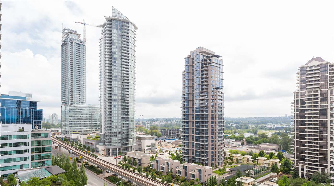 Condo Apartment at 1304 4388 BUCHANAN STREET, Unit 1304, Burnaby North, British Columbia. Image 8