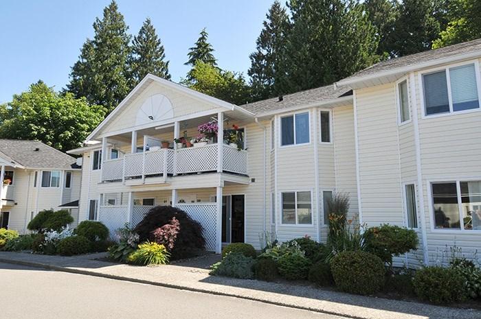 Townhouse at 18 20799 119 AVENUE, Unit 18, Maple Ridge, British Columbia. Image 1