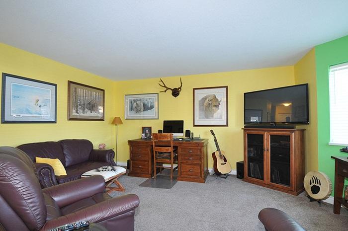 Townhouse at 18 20799 119 AVENUE, Unit 18, Maple Ridge, British Columbia. Image 2