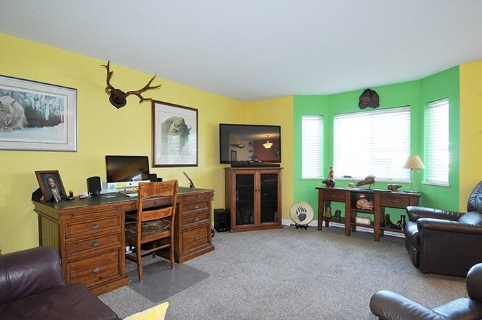 Townhouse at 18 20799 119 AVENUE, Unit 18, Maple Ridge, British Columbia. Image 3