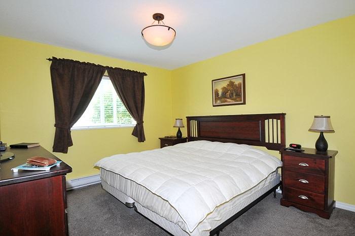 Townhouse at 18 20799 119 AVENUE, Unit 18, Maple Ridge, British Columbia. Image 6