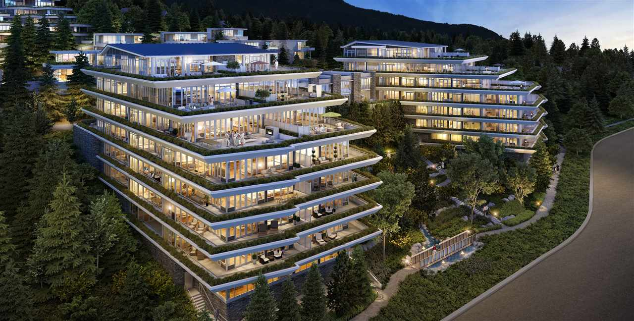 Condo Apartment at 102 768 ARTHUR ERICKSON PLACE, Unit 102, West Vancouver, British Columbia. Image 1