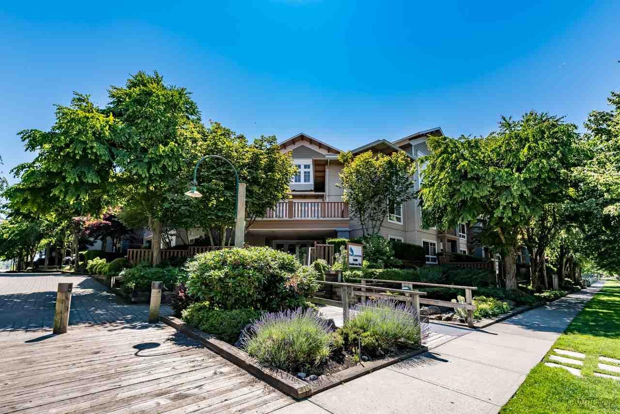 Condo Apartment at 234 5600 ANDREWS ROAD, Unit 234, Richmond, British Columbia. Image 1