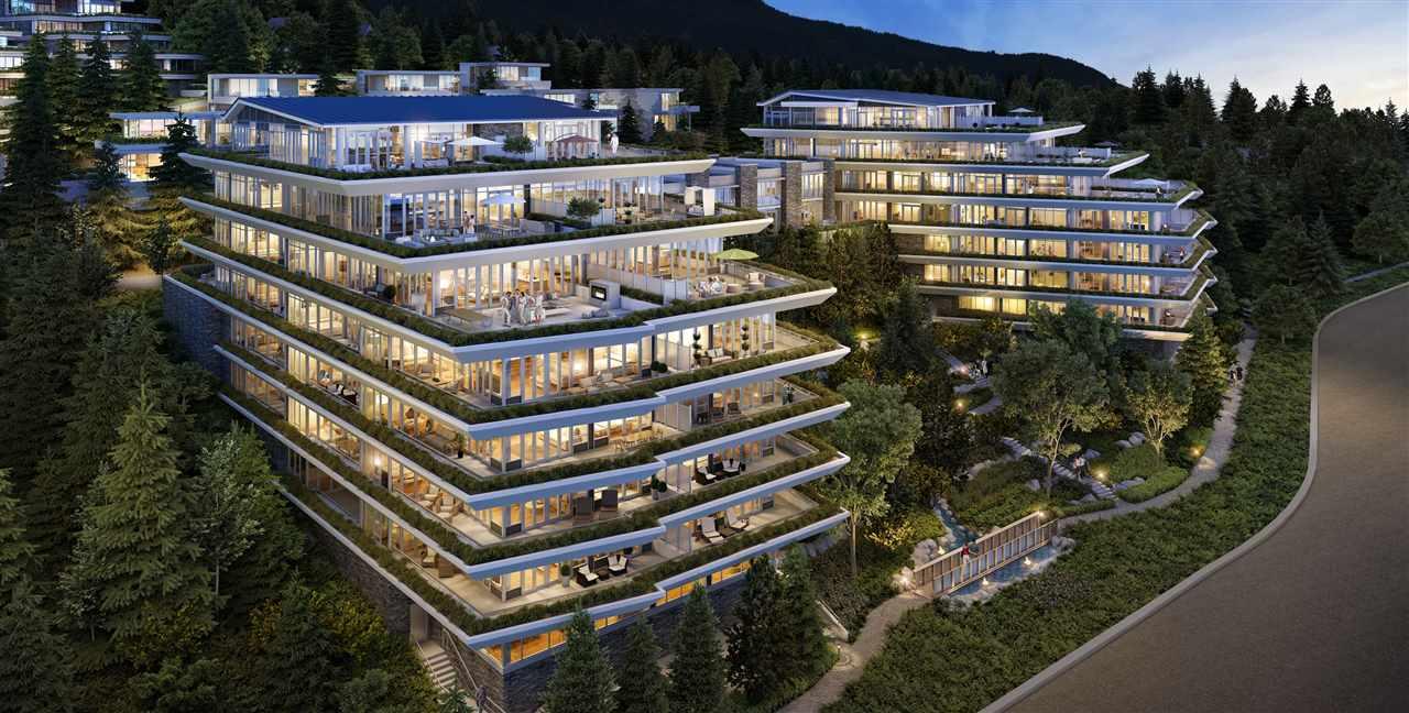 Condo Apartment at 604 788 ARTHUR ERICKSON PLACE, Unit 604, West Vancouver, British Columbia. Image 1