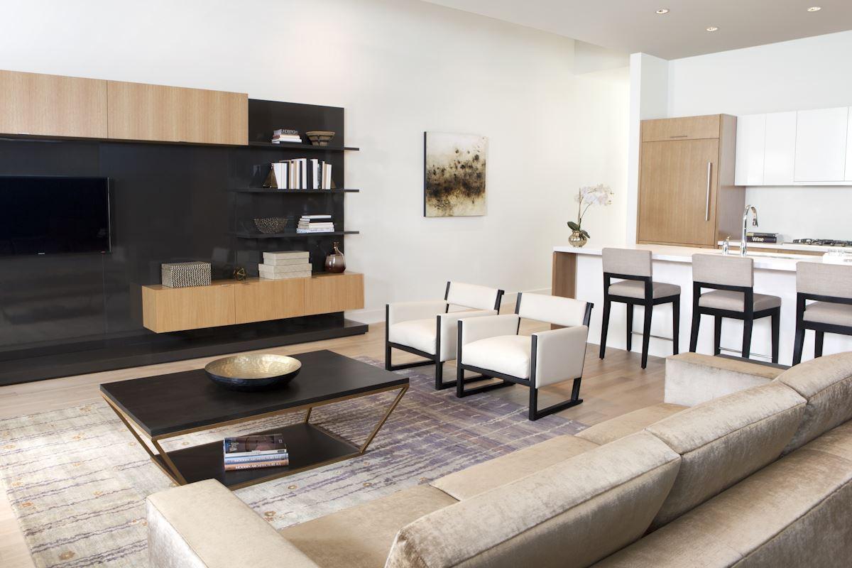Condo Apartment at 604 788 ARTHUR ERICKSON PLACE, Unit 604, West Vancouver, British Columbia. Image 7