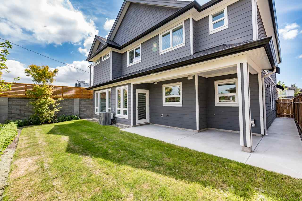 Detached at 9913 TUTTLE AVENUE, Richmond, British Columbia. Image 20