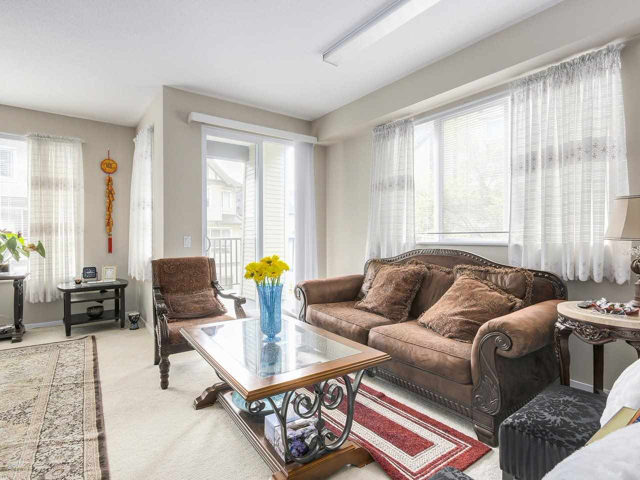 Townhouse at 157 9133 GOVERNMENT STREET, Unit 157, Burnaby North, British Columbia. Image 2