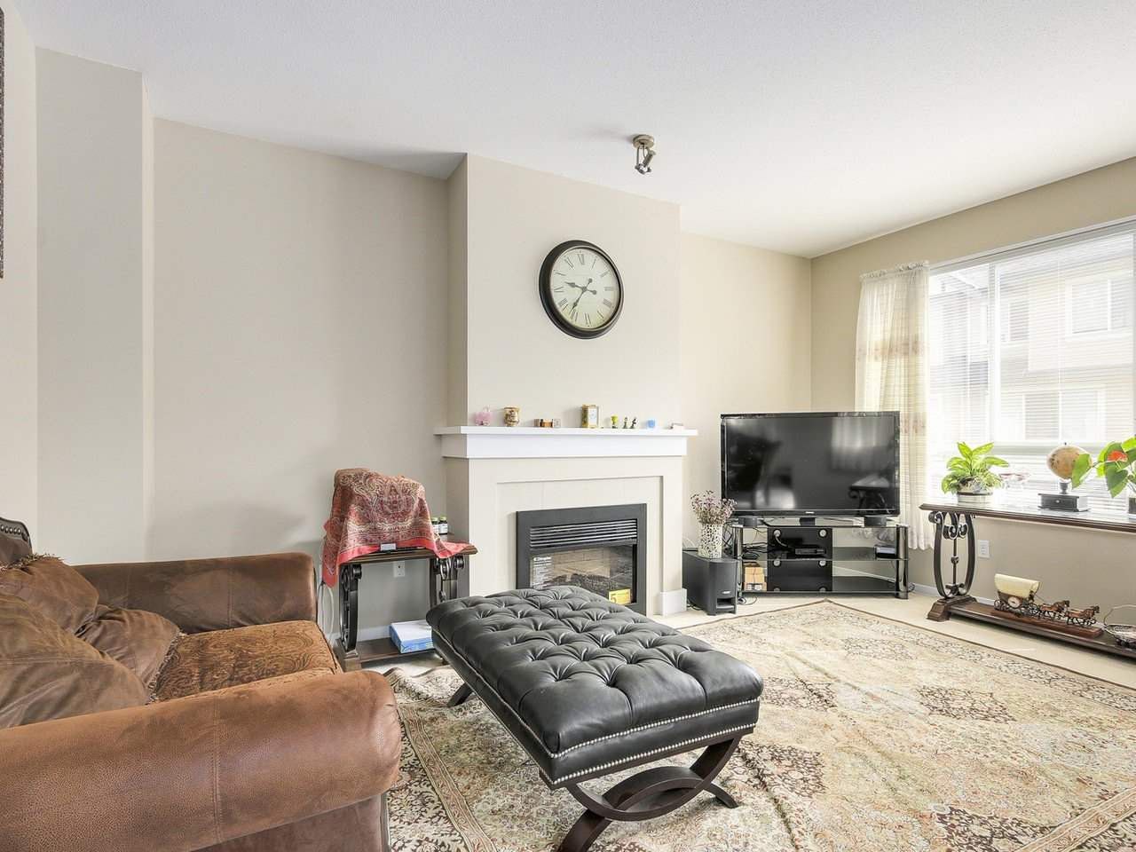 Townhouse at 157 9133 GOVERNMENT STREET, Unit 157, Burnaby North, British Columbia. Image 3