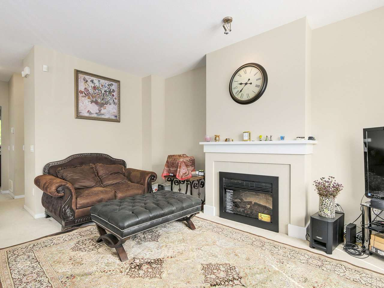 Townhouse at 157 9133 GOVERNMENT STREET, Unit 157, Burnaby North, British Columbia. Image 4