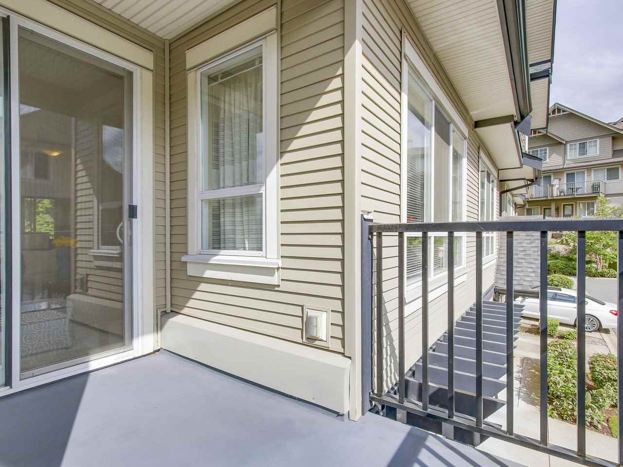 Townhouse at 157 9133 GOVERNMENT STREET, Unit 157, Burnaby North, British Columbia. Image 5