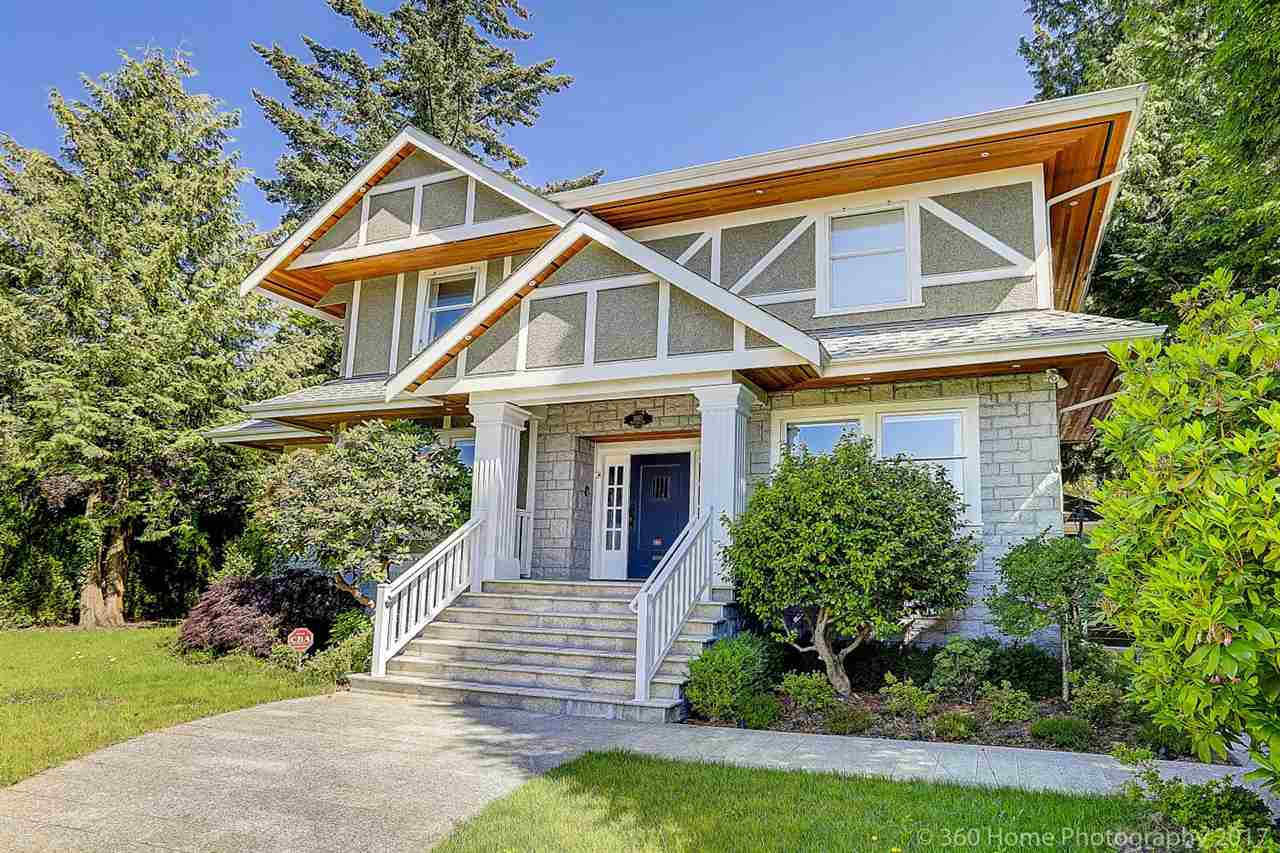 Detached at 1883 W 41ST AVENUE, Vancouver West, British Columbia. Image 1