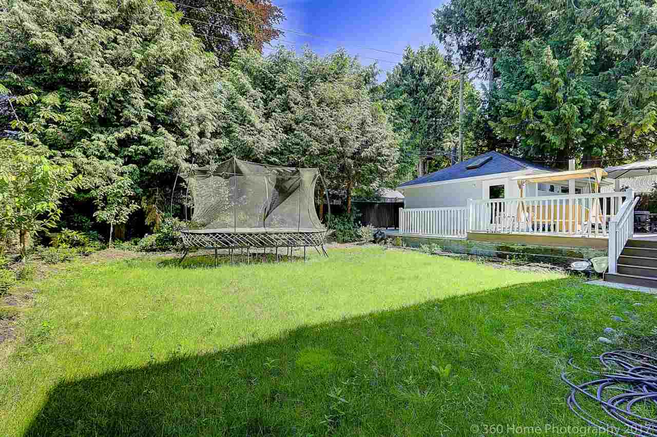 Detached at 1883 W 41ST AVENUE, Vancouver West, British Columbia. Image 11