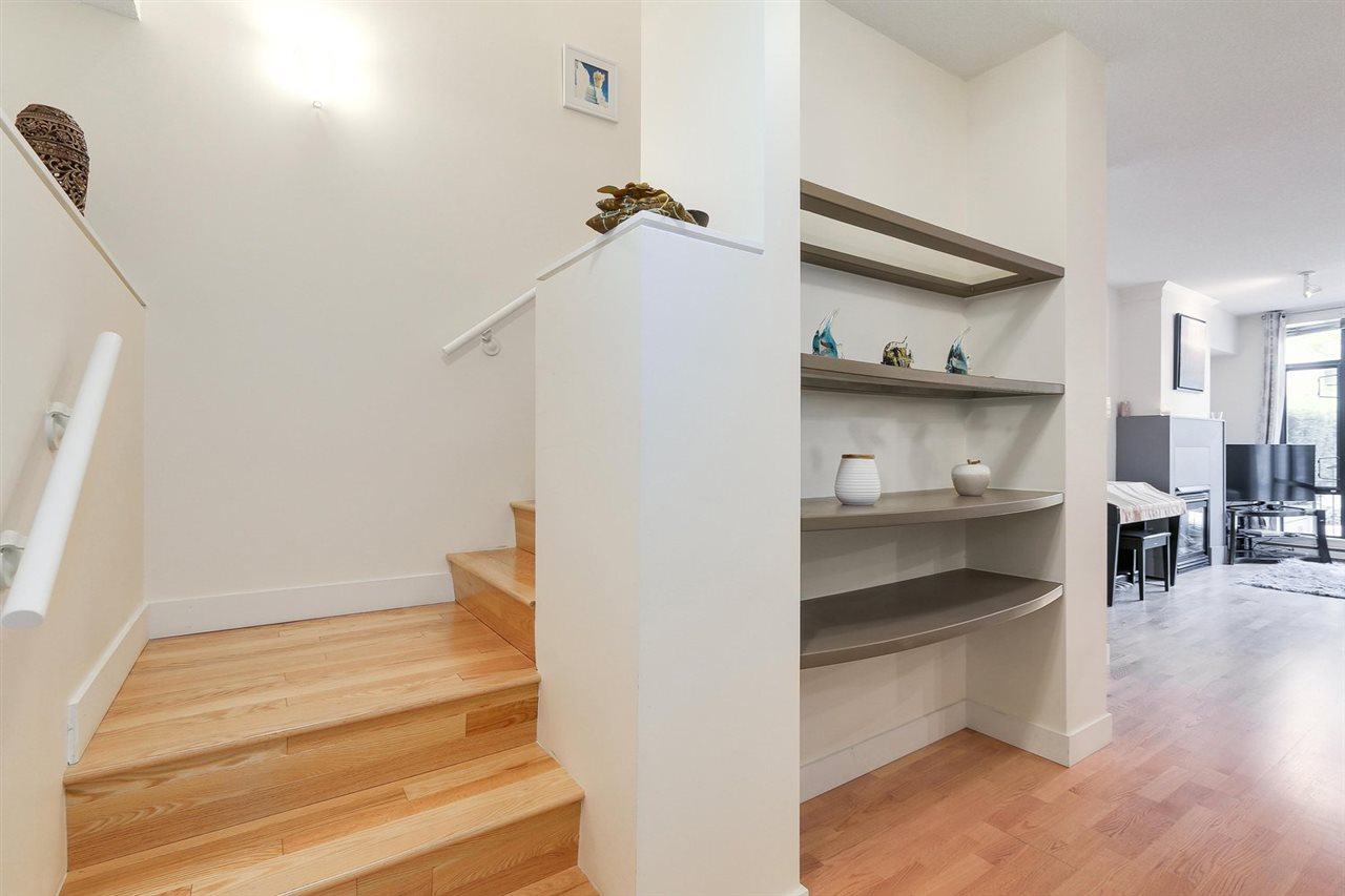 Townhouse at 2276 REDBUD LANE, Vancouver West, British Columbia. Image 12