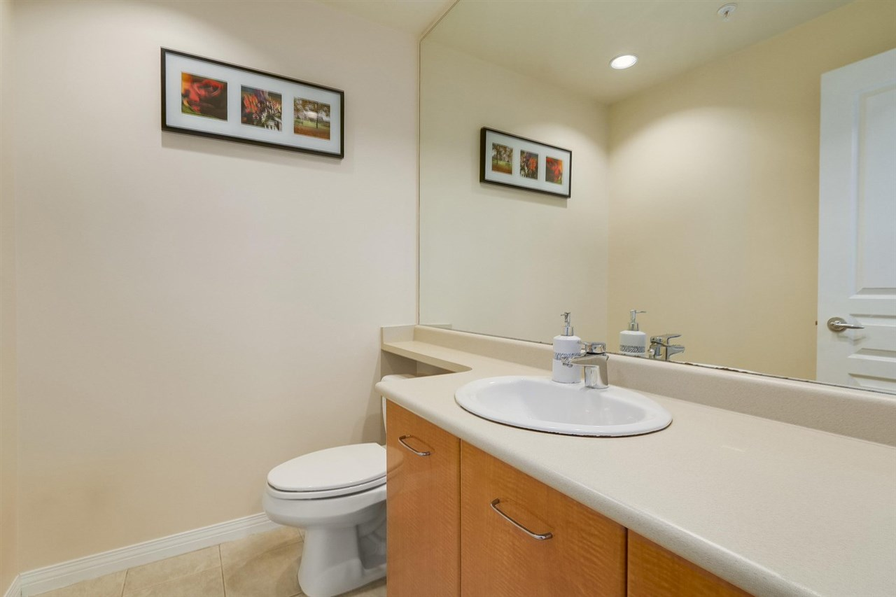 Townhouse at 2276 REDBUD LANE, Vancouver West, British Columbia. Image 13