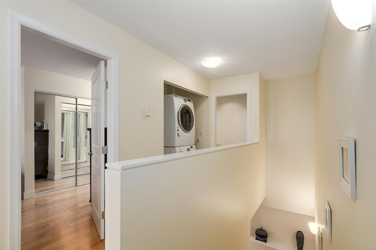Townhouse at 2276 REDBUD LANE, Vancouver West, British Columbia. Image 14