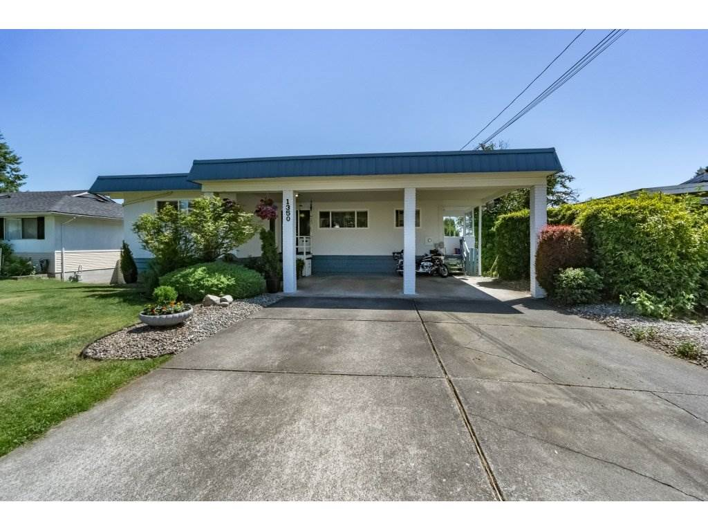 Detached at 1350 PARKER STREET, South Surrey White Rock, British Columbia. Image 1
