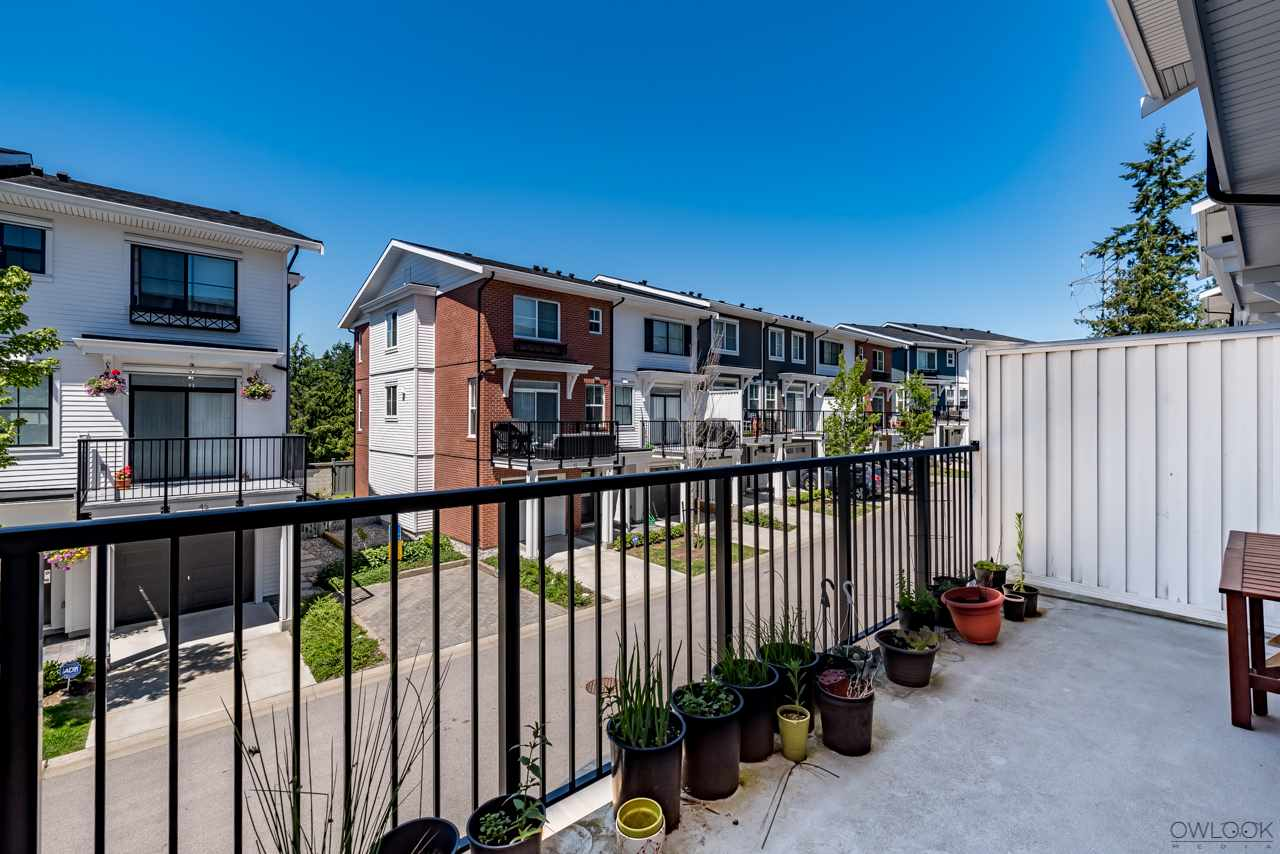 Townhouse at 30 10735 84 AVENUE, Unit 30, N. Delta, British Columbia. Image 16