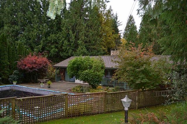 Detached at 1259 BURKE MOUNTAIN STREET, Coquitlam, British Columbia. Image 9
