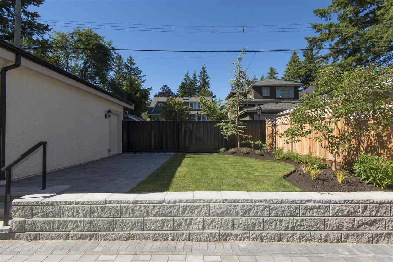 Detached at 3533 W 38TH AVENUE, Vancouver West, British Columbia. Image 3