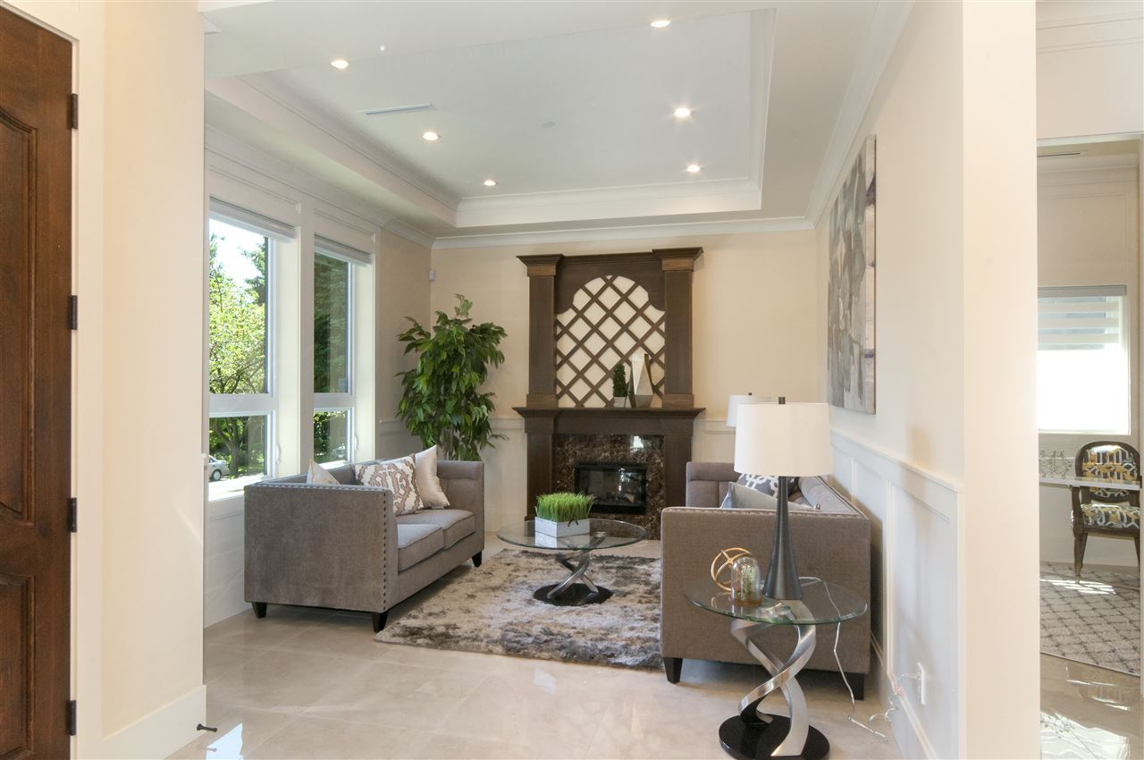 Detached at 3533 W 38TH AVENUE, Vancouver West, British Columbia. Image 6