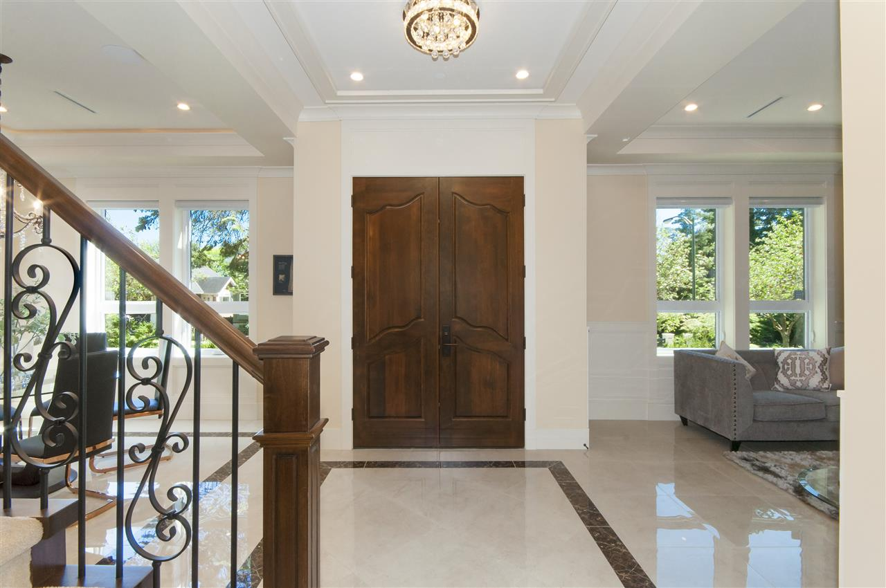 Detached at 3533 W 38TH AVENUE, Vancouver West, British Columbia. Image 7