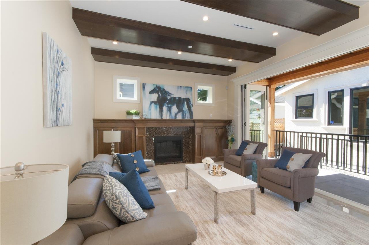 Detached at 3533 W 38TH AVENUE, Vancouver West, British Columbia. Image 12