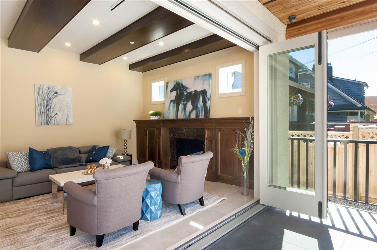 Detached at 3533 W 38TH AVENUE, Vancouver West, British Columbia. Image 13