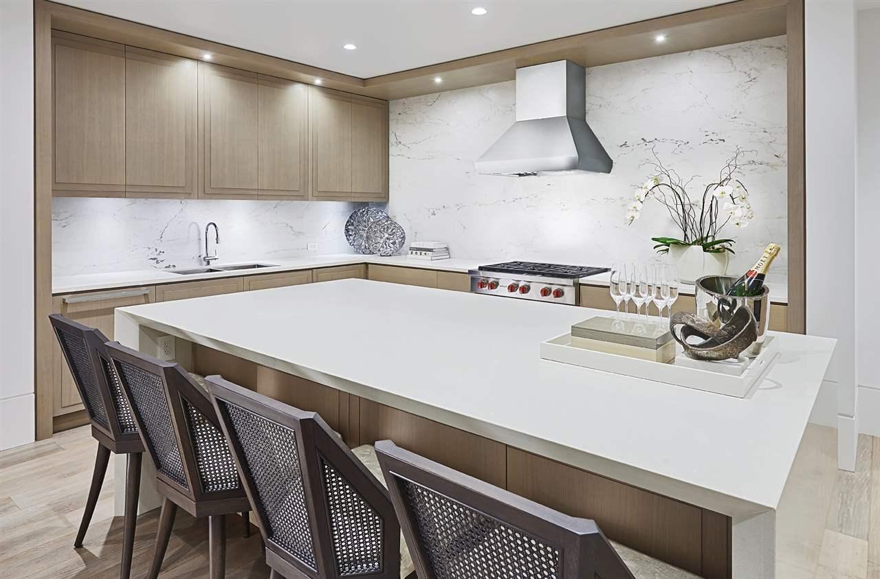 Condo Apartment at 503 2289 BELLEVUE AVENUE, Unit 503, West Vancouver, British Columbia. Image 4
