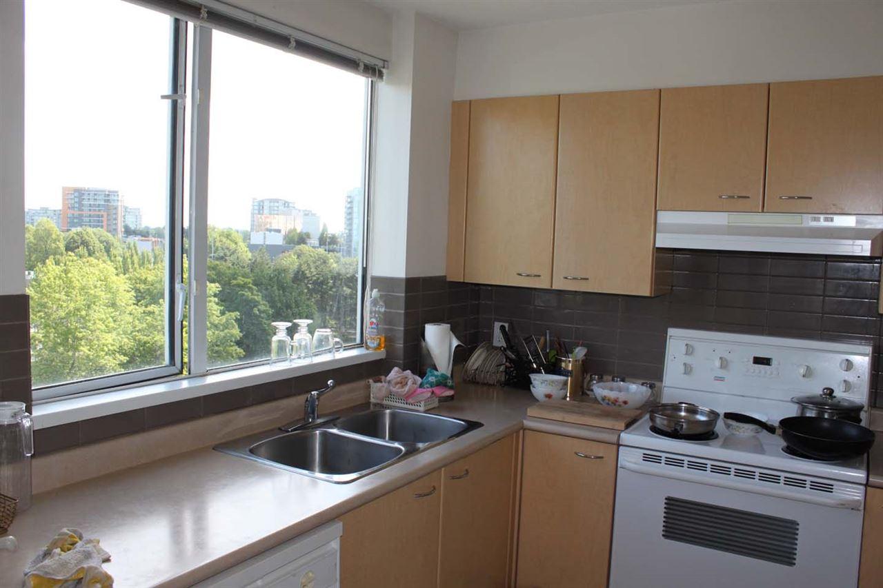 Condo Apartment at 901 7760 GRANVILLE AVENUE, Unit 901, Richmond, British Columbia. Image 4