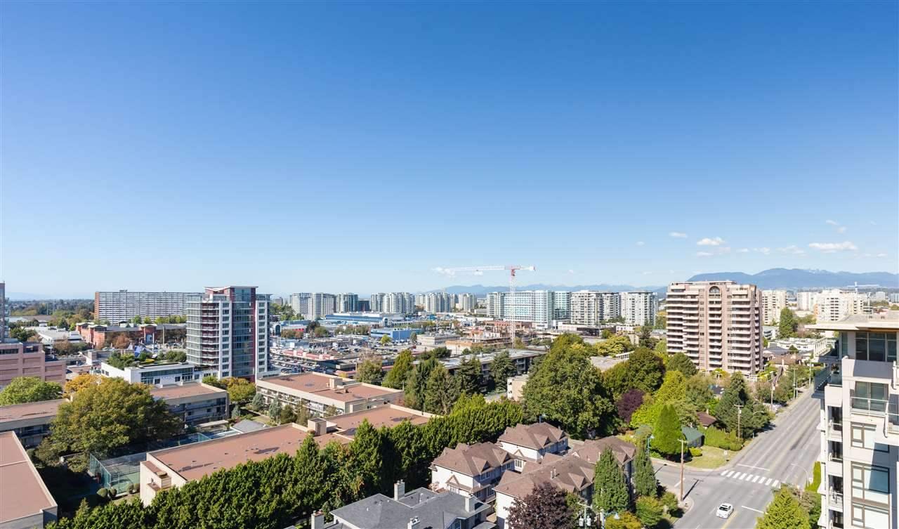 Condo Apartment at 901 7760 GRANVILLE AVENUE, Unit 901, Richmond, British Columbia. Image 8