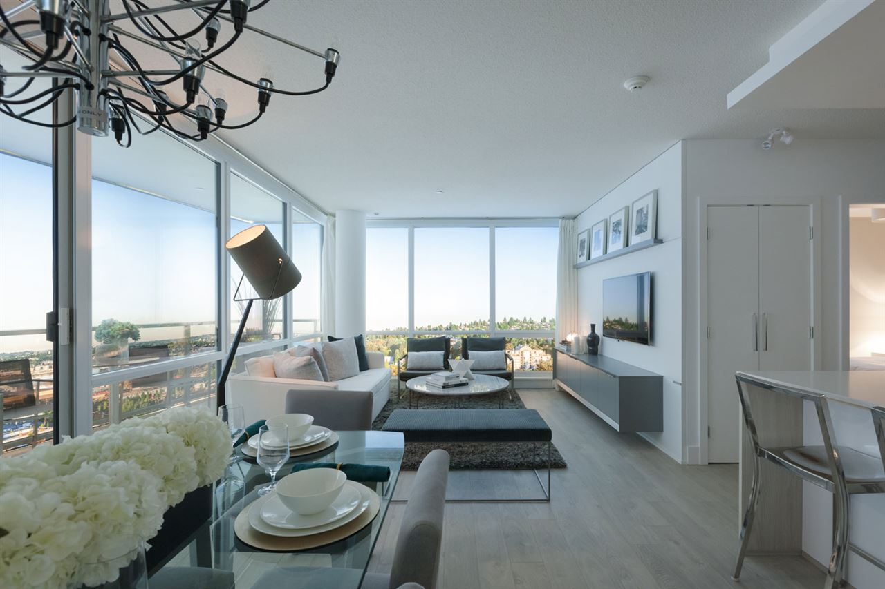 Condo Apartment at 506 680 SEYLYNN CRESCENT, Unit 506, North Vancouver, British Columbia. Image 1