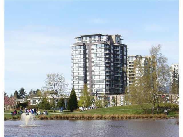 Condo Apartment at 701 9188 COOK ROAD, Unit 701, Richmond, British Columbia. Image 20