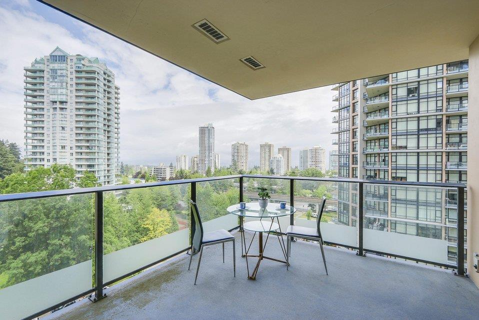 Condo Apartment at 1001 6188 WILSON AVENUE, Unit 1001, Burnaby South, British Columbia. Image 15