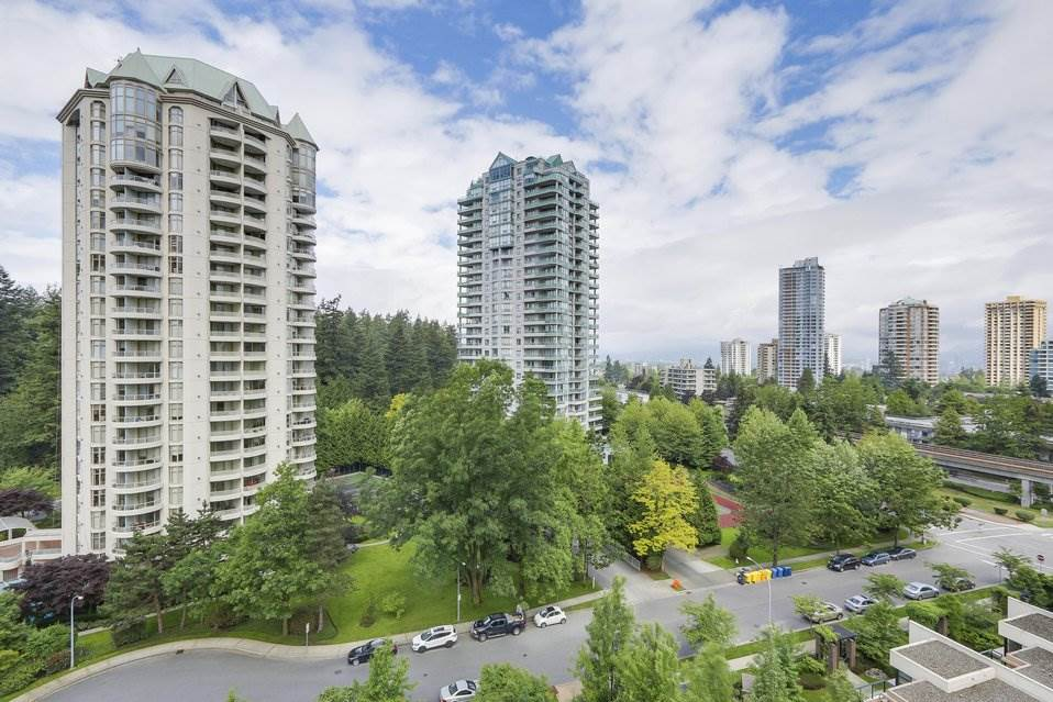 Condo Apartment at 1001 6188 WILSON AVENUE, Unit 1001, Burnaby South, British Columbia. Image 16