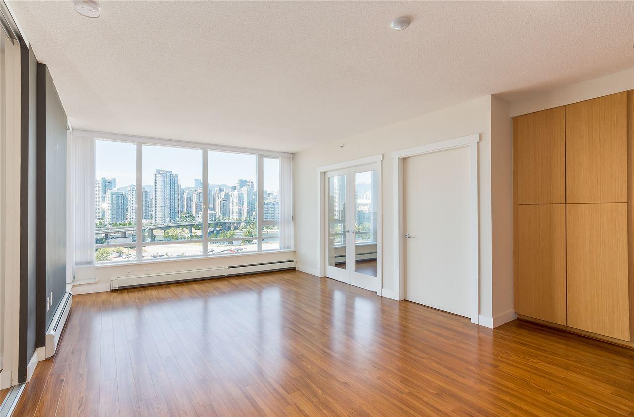 Condo Apartment at 1102 1833 CROWE STREET, Unit 1102, Vancouver West, British Columbia. Image 2