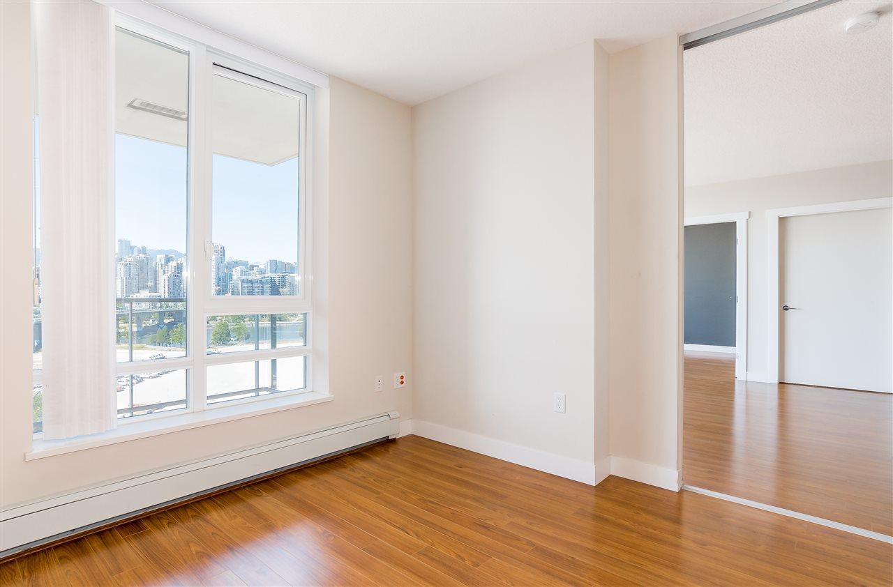 Condo Apartment at 1102 1833 CROWE STREET, Unit 1102, Vancouver West, British Columbia. Image 5