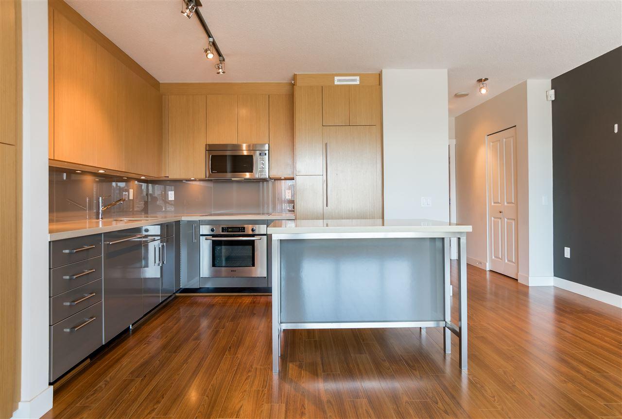 Condo Apartment at 1102 1833 CROWE STREET, Unit 1102, Vancouver West, British Columbia. Image 8