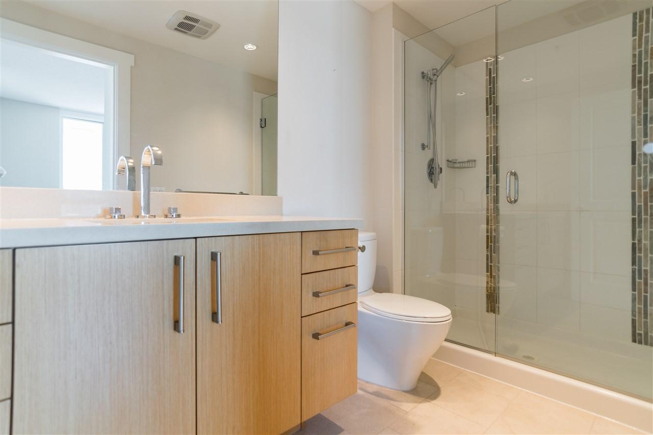 Condo Apartment at 1102 1833 CROWE STREET, Unit 1102, Vancouver West, British Columbia. Image 10
