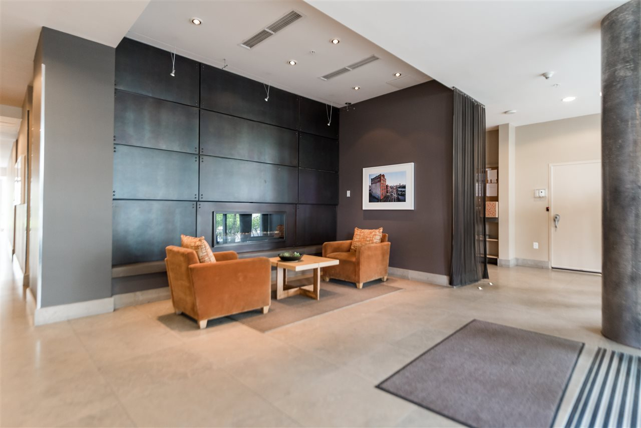 Condo Apartment at 1102 1833 CROWE STREET, Unit 1102, Vancouver West, British Columbia. Image 15