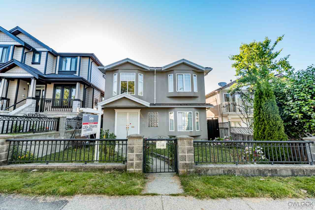 Detached at 5207 KILLARNEY STREET, Vancouver East, British Columbia. Image 1