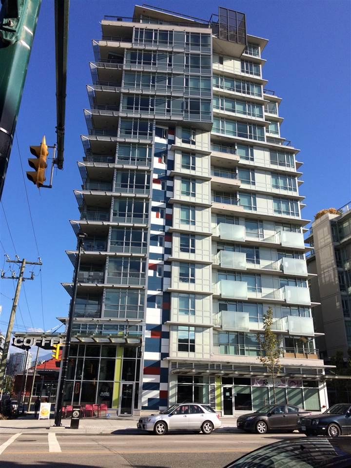 Condo Apartment at 901 89 W 2ND AVENUE, Unit 901, Vancouver West, British Columbia. Image 1