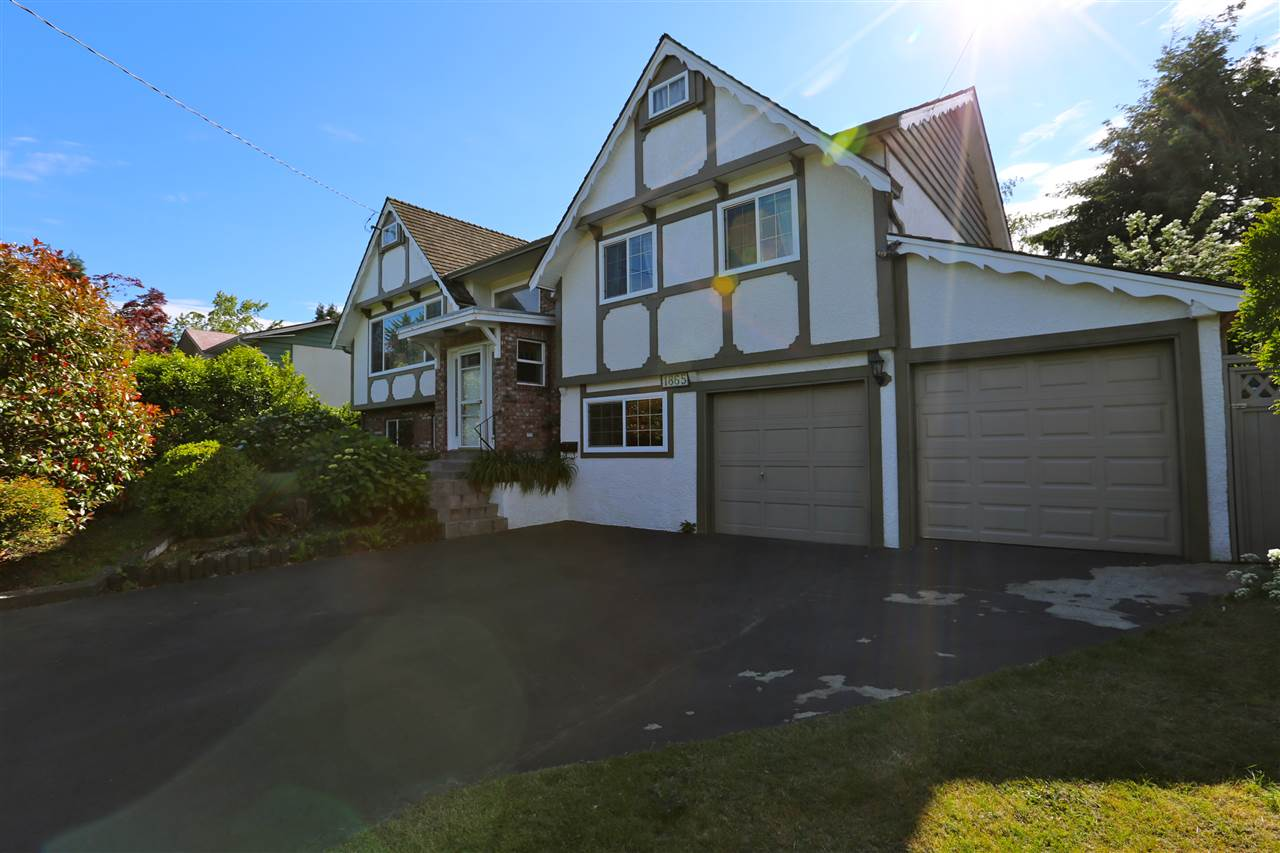 Detached at 1865 156 STREET, South Surrey White Rock, British Columbia. Image 1