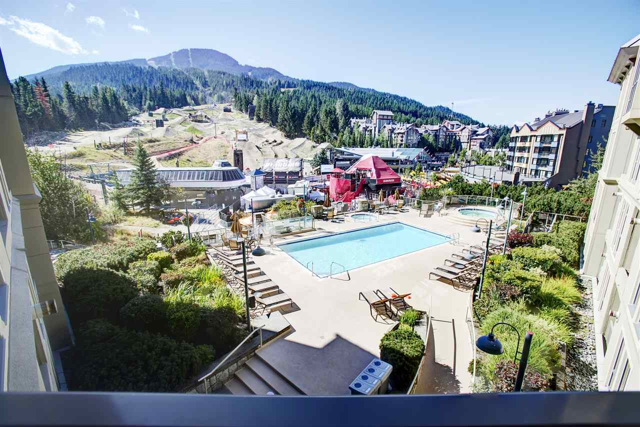 Condo Apartment at 420 4320 SUNDIAL CRESCENT, Unit 420, Whistler, British Columbia. Image 11